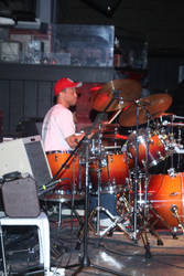 Mike Grover Band 3