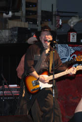 Mike Grover Band 4