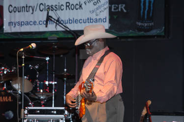 Mike grover Band 5