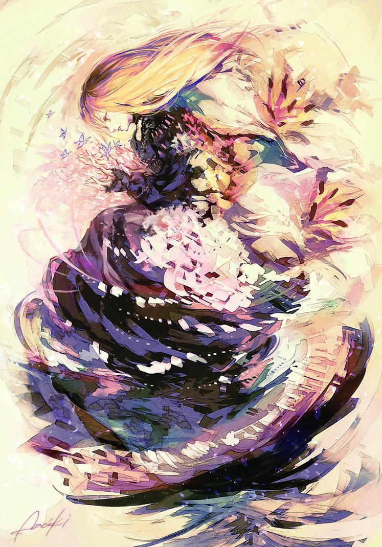 Create--Amorphous by AZLL