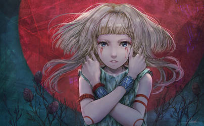 AURORA -- The Seed --
