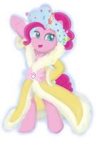Present Pinkie by Dusthiel