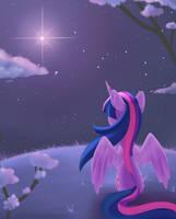 Follow Your Star by Dusthiel