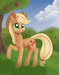 Apple Horse Day