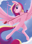 Hearts, Hooves and Arrows