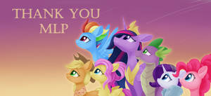 MLP - Thank You