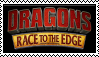 HTTYD: Race to the Edge Stamp by Somewaywardson