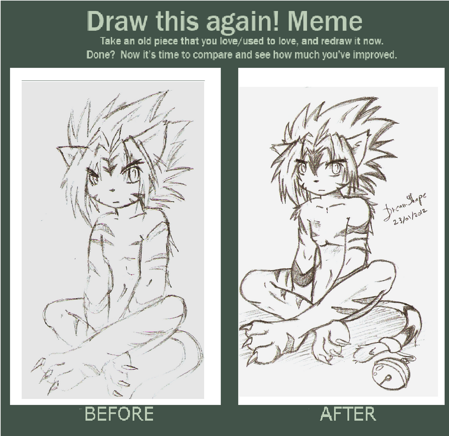 Draw this meme anatomy conception n2 by yves100 on DeviantArt