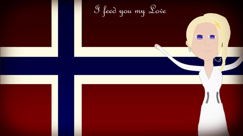 Hetavision 2013 I feed you my love (Norway) by lollimewirepirate