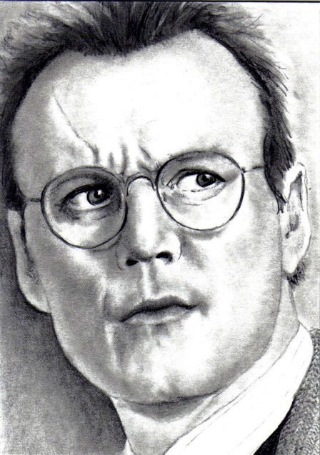 Rupert Giles by Dr-Horrible