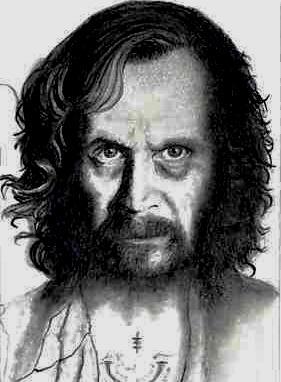 Sirius Black by Dr-Horrible