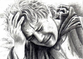 Samwise Gamgee LOTR by Dr-Horrible
