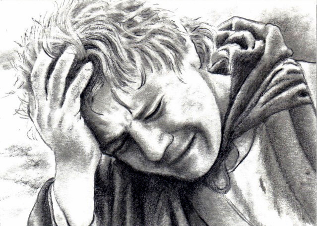 Samwise Gamgee Lotr By Dr Horrible On Deviantart