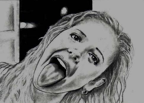 Faith in Buffy's skin