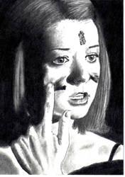 Willow Resurrecting Buffy