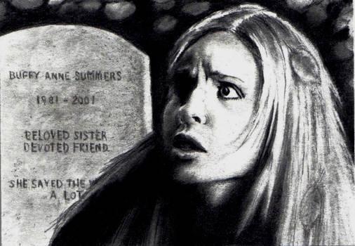 Buffy Resurrected