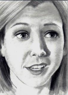 Willow Rosenberg. by Dr-Horrible