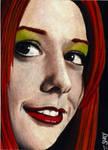 Vampire Willow-Alyson Hannigan