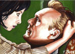 Buffy sketch-Jenny and Giles