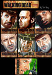 The Walking Dead Page 1