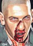 The Walking Dead Shane Walsh Walker
