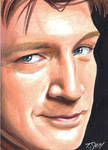Captain Malcolm Reynolds-Firefly