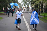 Yes to Independent Scotland