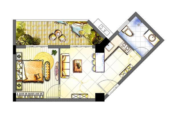 Floor Plan By Kooboomoo On Deviantart