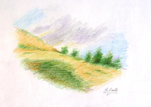 Sketch by Mc-Art