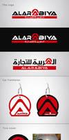 Alarabiya logo