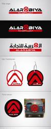 Alarabiya logo by ekhnaton2001