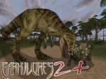 Carnivores 2 + : Cerato V Anky