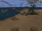 Carnivores Plus: Shores of Basmachee Rocks