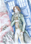 DW- The 8th Doctor