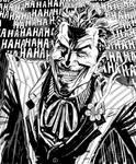Joker by TomaszWitas