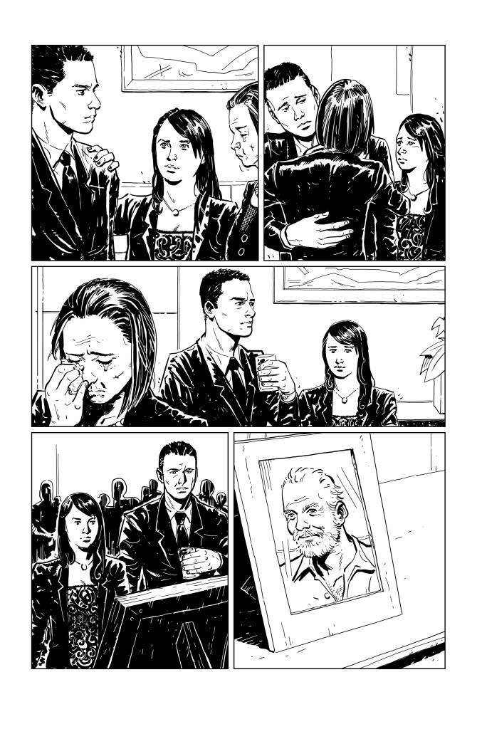 Sequential page by TomaszWitas