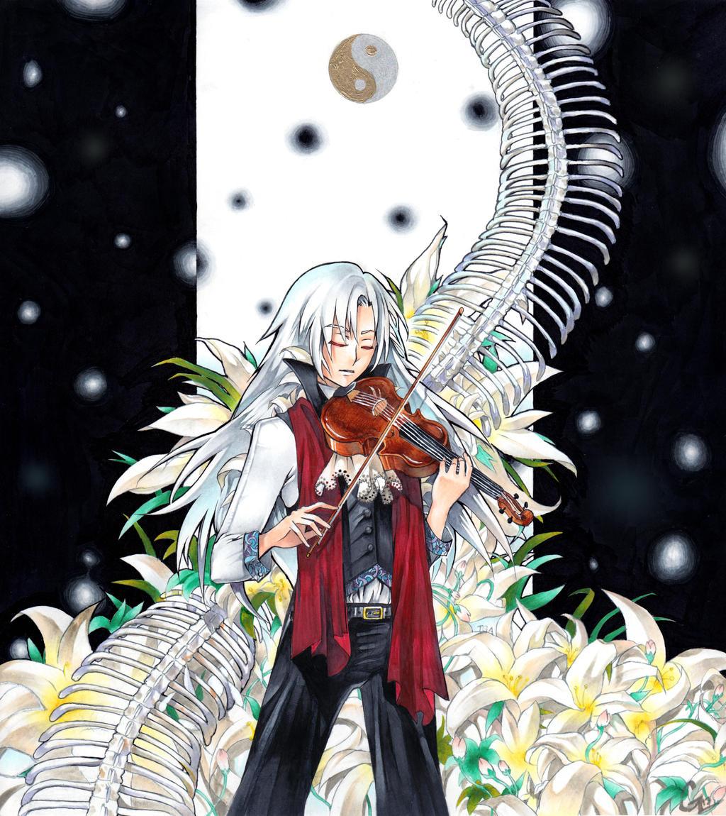 The Macabre by TGA-Tsurugi