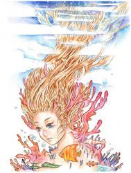 Daydreamer by tga-leylo