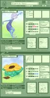 Researchers App - Esprits du Soleil