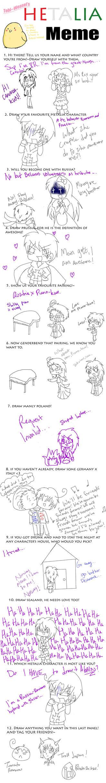 Hetalia Meme 3 by RichalvarezRox