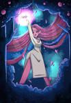 Goddess of Spring, Persephone