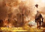 Call of Duty Modern warfare 2 COD MW2 by Th3EmOo