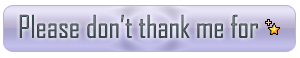 Please don't thank me for fav by Th3EmOo