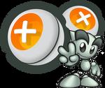 DeviantART Donate logo