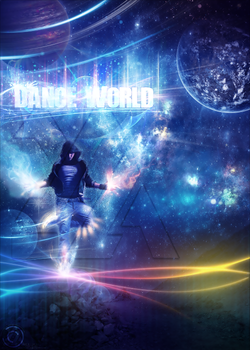 Dance World 2 (After Edit)