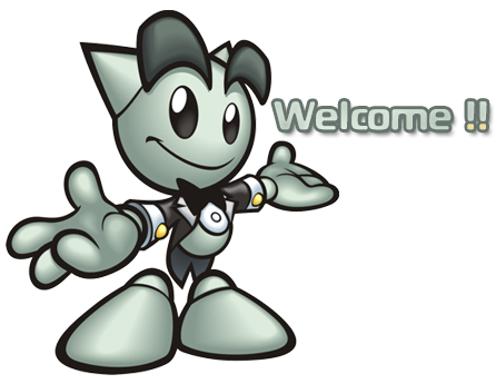 Welcome DeviantART Logo