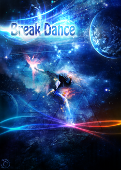 Break Dance (After Edit)