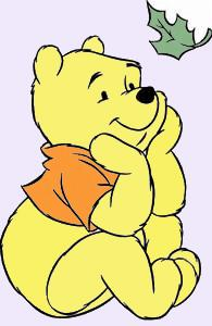 Phoo Bear by lostgirl343