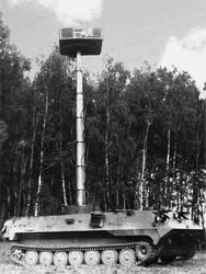 artillery RLS SNAR-15 by MADMAX6391
