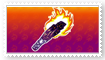 Safety Torch Stamp! by magesausuke1